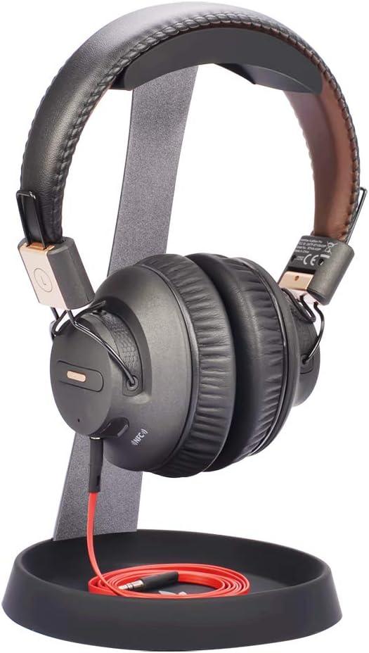 5760 opinioni per Avantree Metallo e silicone Supporto per Cuffie, Cuffie Supporto Headset Stand