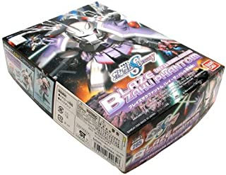 Bandai Hobby BB#285 Blaze Phantom Zaku, Bandai SD Action Figure