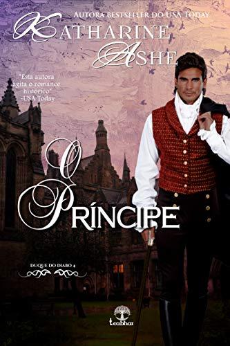 O Príncipe (Duque do Diabo Livro 5)