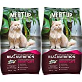 Vitamin and minerals help maintain healthy skin and beautiful coat of your cat Controls urinary pH Protection from hairball formation Taurine for healthy heart Adult cats can maintain better eye sight and high energy level