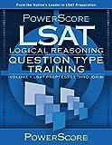 PowerScore LSAT Logical Reasoning: Question Type Training (Powerscore Test Preparation)
