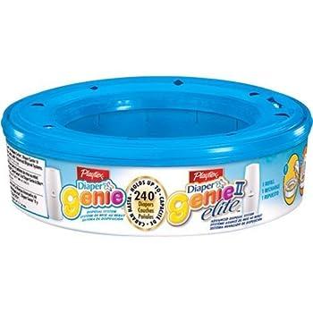 Playtex - Diaper Genie Elite Essentials Refill 240ct