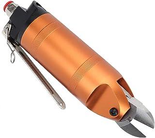 Tijeras neumáticas, tenazas de aire ligeras resistentes al desgaste, cizallas neumáticas, para cortar alambre de acero inoxidable Corte de alambre de hierro Corte de alambre(HS20-F5)