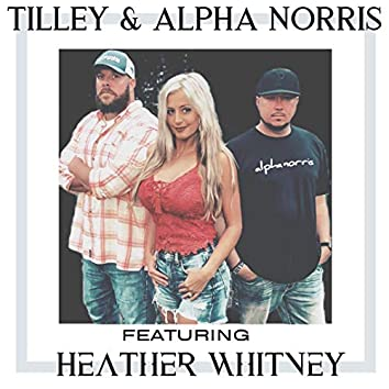 My Drinking Alone Song (feat. Heather Whitney)