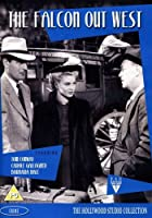 The Falcon Out West [DVD] [Import]