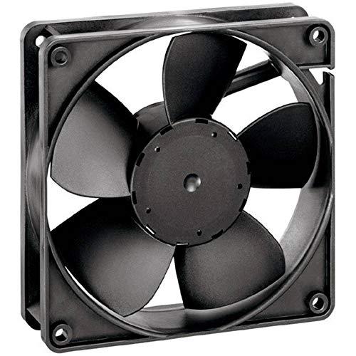 EBM Papst 4312 NHH axiale ventilator 12 V/DC 198 m3/h (L x B x H) 119 x 119 x 32 mm