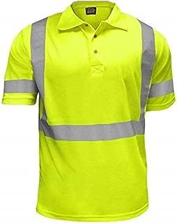 class 3 polo shirt