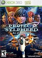 Project Sylpheed (輸入版:北米) XBOX360