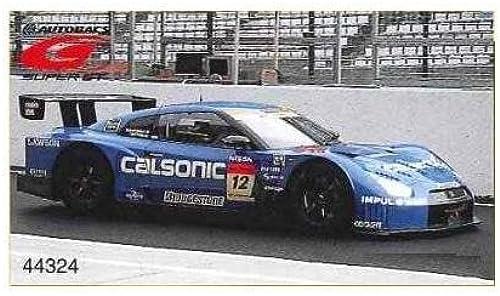 Calsonic Impul GT-R 2010   12 (1 43 die cast 44324) (japan import)