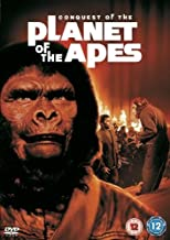 Conquest Of The Planet Of The Apes [DVD] by Roddy McDowall