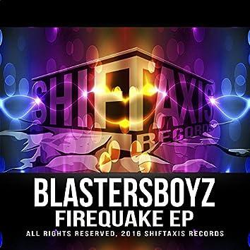Firequake EP