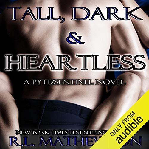 Tall, Dark & Heartless Titelbild