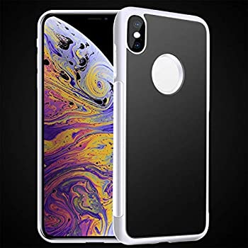 Pluto Case Anti Gravity Phone Bag Case For IPhone X 8 7 6S Plus Antigravity TPU Frame Magical Nano Suction Cover Adsorbed Car Case