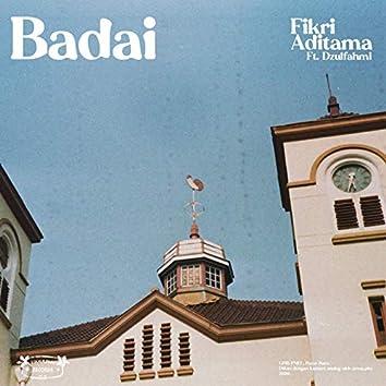 Badai (feat. Dzulfahmi)