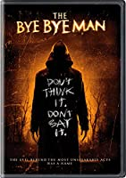 Bye Bye Man / [DVD] [Import]