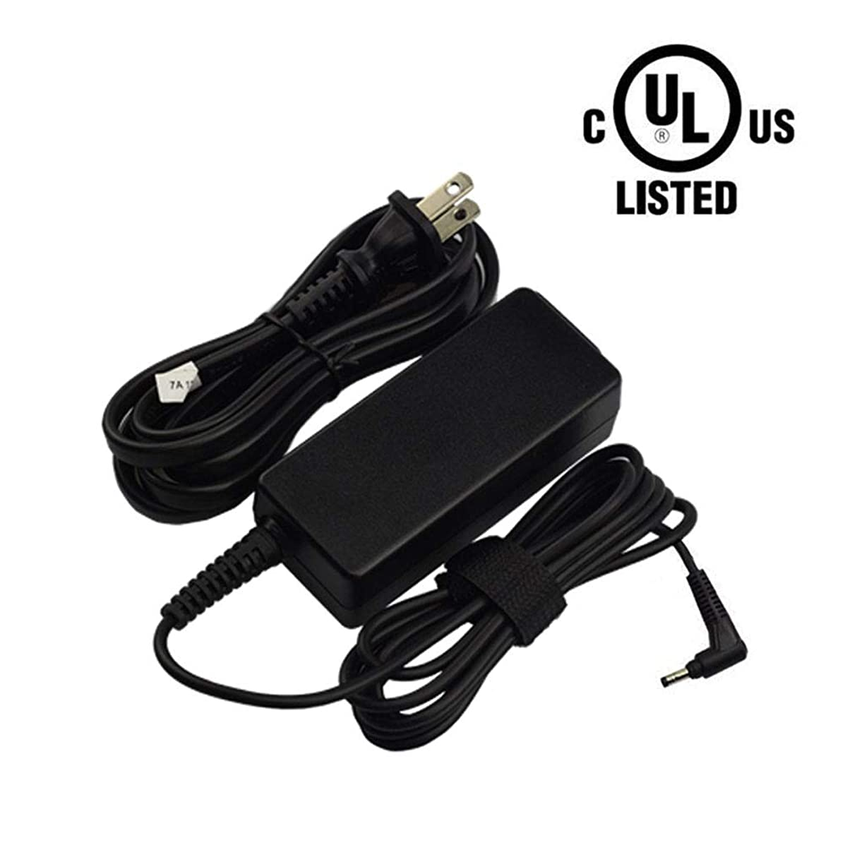 45W AC Charger Fit for Lenovo Chromebook N23 N22 N42 IdeaPad 110 100 120s 130 320 330 330s 510 710s ADL45WCC PA-1450-55LL ADP-45DW B 80S6 80Sf 80XR 80XM 81A4 81CW 81CX Laptop Power Supply Adapter Cord