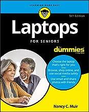 Laptops For Seniors For Dummies (For Dummies (Computer/Tech))