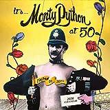 Monty Python 50th Anniversary Edition 2020 Calendar -