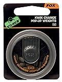 FOX Edges Kwik Change Pop Up Weights, Gewicht:SA