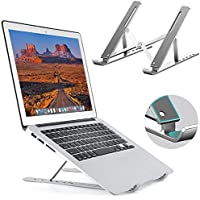 Sitremen Adjustable Aluminum Laptop Stand