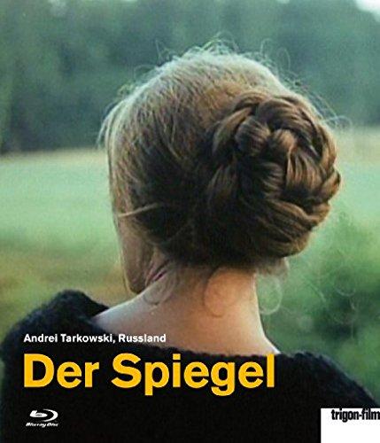 Der Spiegel  (OmU) - Restaurierte Fassung [Blu-ray]
