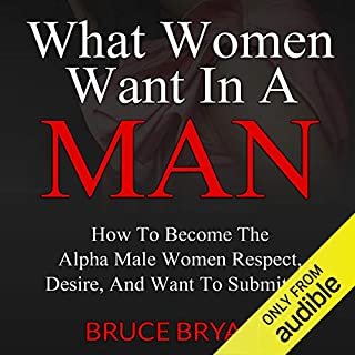 Couverture de What Women Want in a Man