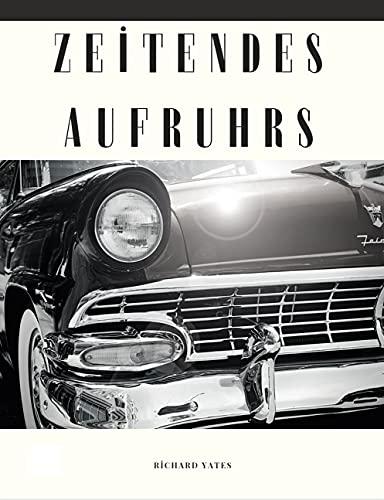Zeiten des Aufruhrs (German Edition)