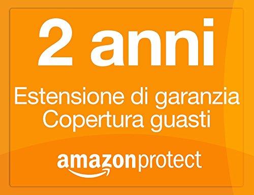 Amazon Protect estensione di garanzia 2 anni copertura guasti per TV da 350,00 EUR a 399,99 EUR