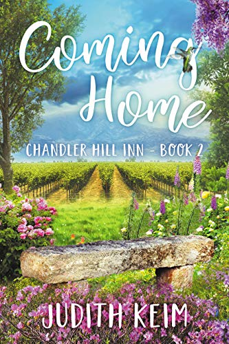 Coming Home (Chandler Hill Inn Series Book 2)
