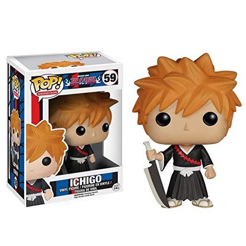 CQ Pop: Bleach - Ichigo # 59 Sammlerfigur von Anime Geschenke Toys