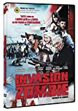 Invasion Zombie [DVD]
