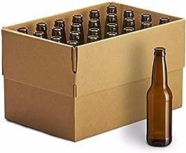 Best beer bottle case boxes Reviews