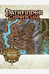 Pathfinder Chronicles: Legacy of Fire Map Folio Paperback