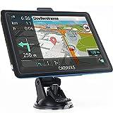 CARRVAS GPS Navigation for Car, Latest 2021 Map HD...