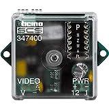 Bticino sistema 2 hilos - Interface coaxial/2hilos