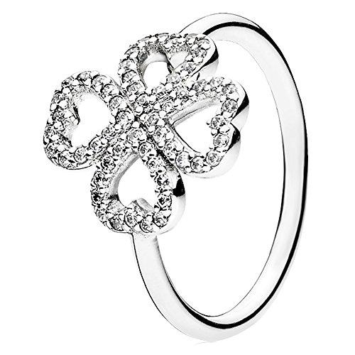 Pandora pétalos de amor ring-7.0Medium