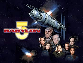 Babylon 5: Season 1 + The Gathering (Digital SD TV Show)