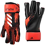 adidas Pred20 Gl Lge, Black/Active Red, 10