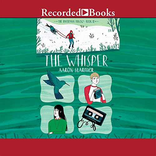 The Whisper cover art