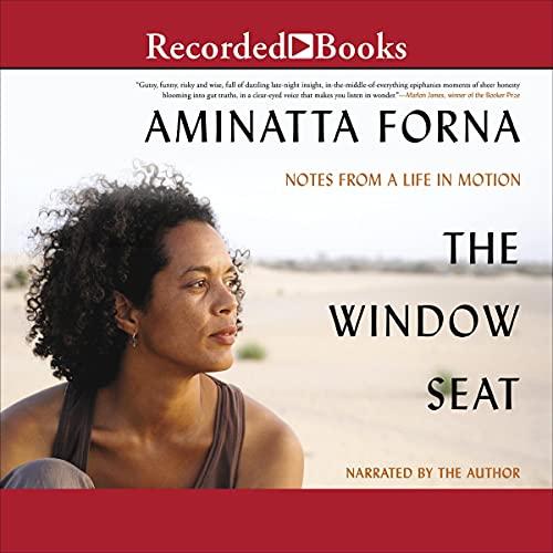 Couverture de The Window Seat