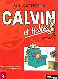 Intégrale Calvin et Hobbes T9 (9)