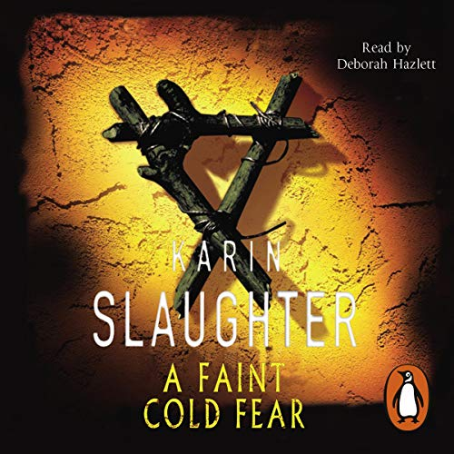 A Faint Cold Fear cover art