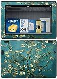 DecalGirl Skin per Kindle Fire HDX 8.9' (3ª generazione - modello 2013), Blossoming Almond Tree, Van Gogh