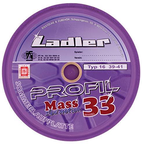 Ladler Slow Motion Typ16 Modell 33 Maß