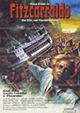 Fitzcarraldo Plakat Movie Poster (11 x 17 Inches - 28cm x