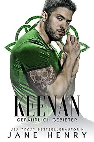 Keenan : Eine dunkle irische Mafia-Romanze