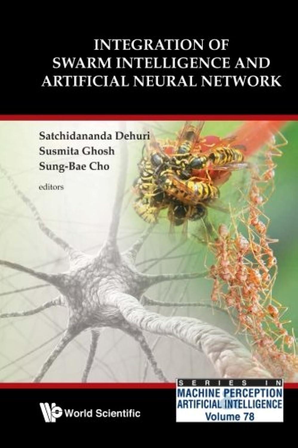 古い美的陪審Integration Of Swarm Intelligence And Artificial Neural Network