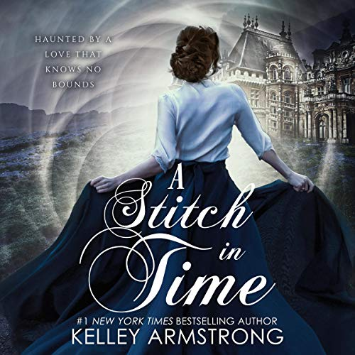 A Stitch in Time  By  cover art