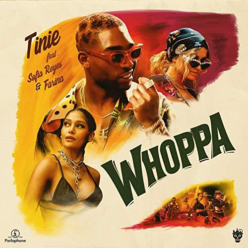 Whoppa (feat. Sofia Reyes and Farina)