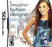 Imagine Fashion Designer New York (輸入版)